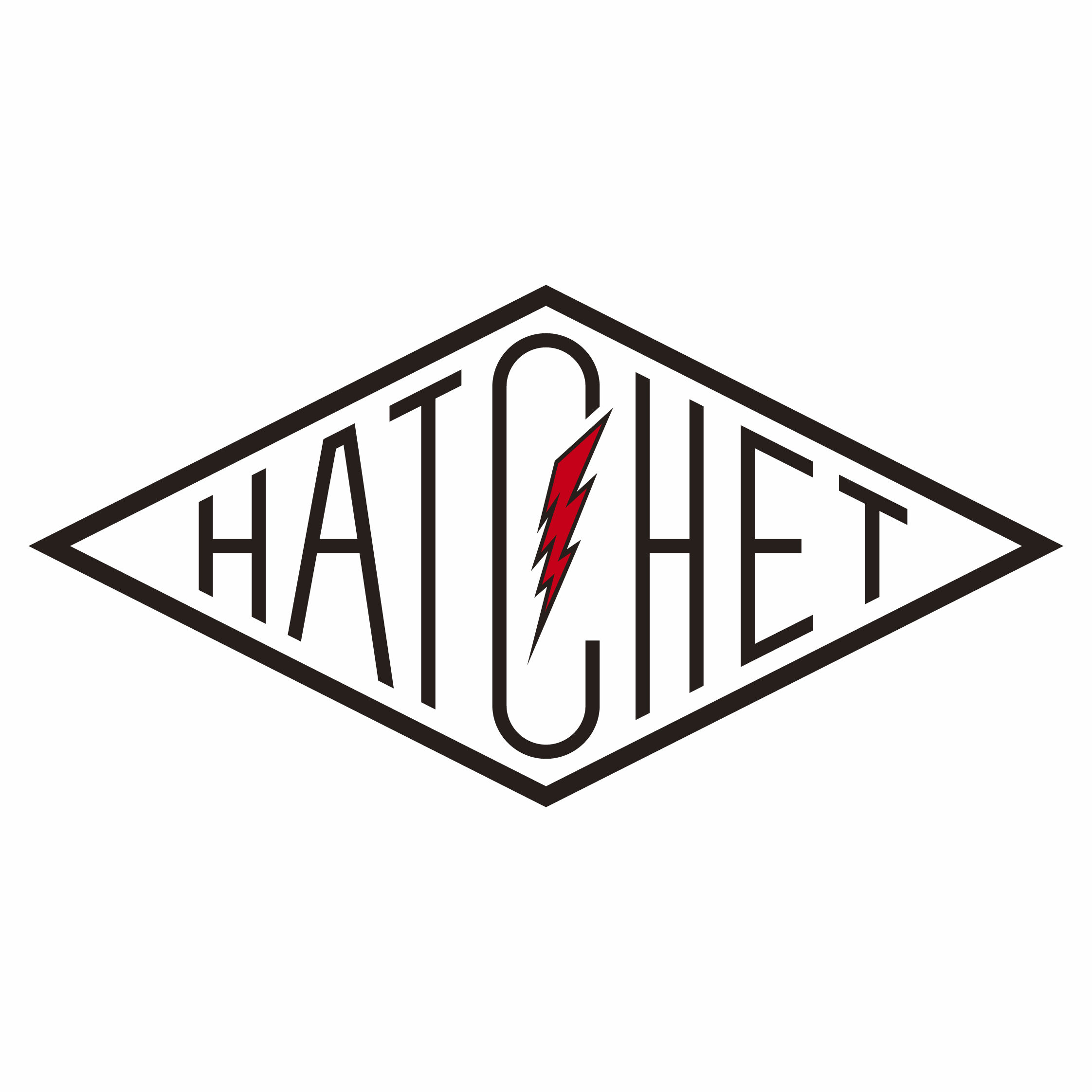 HATCHET                 METAL WORK STUDIO