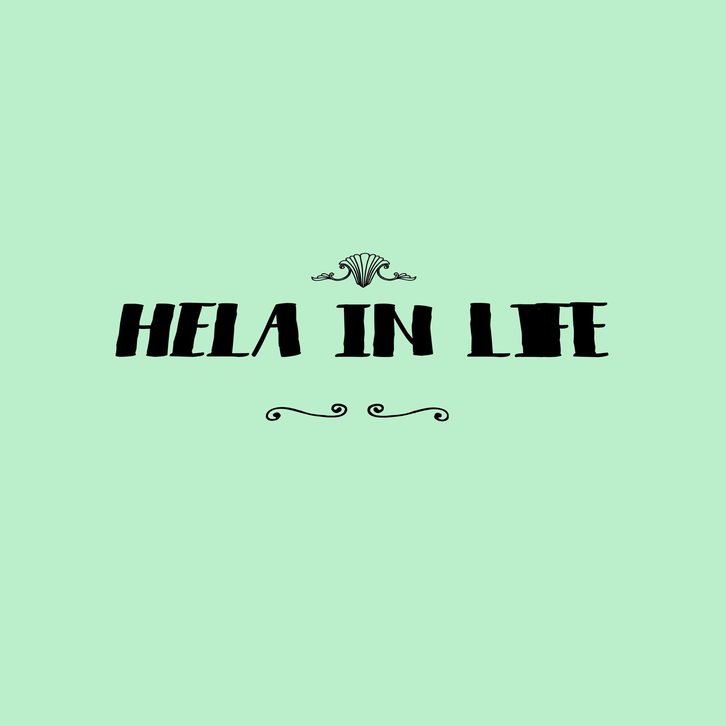 HelainLife