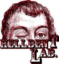hellbent lab.