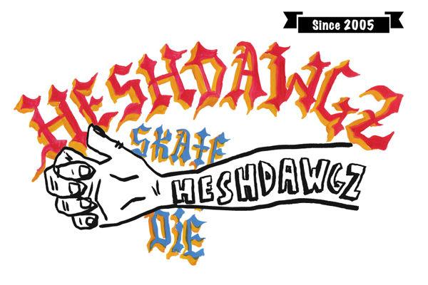 HESHDAWGZ