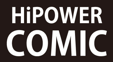 HiPOWER-COMIC