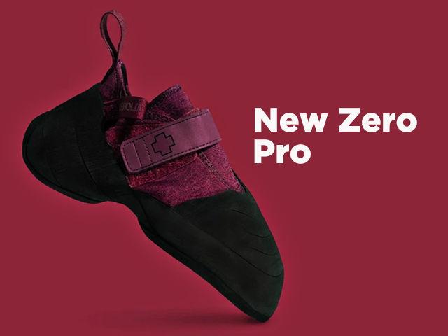 New Zero Pro ‼︎