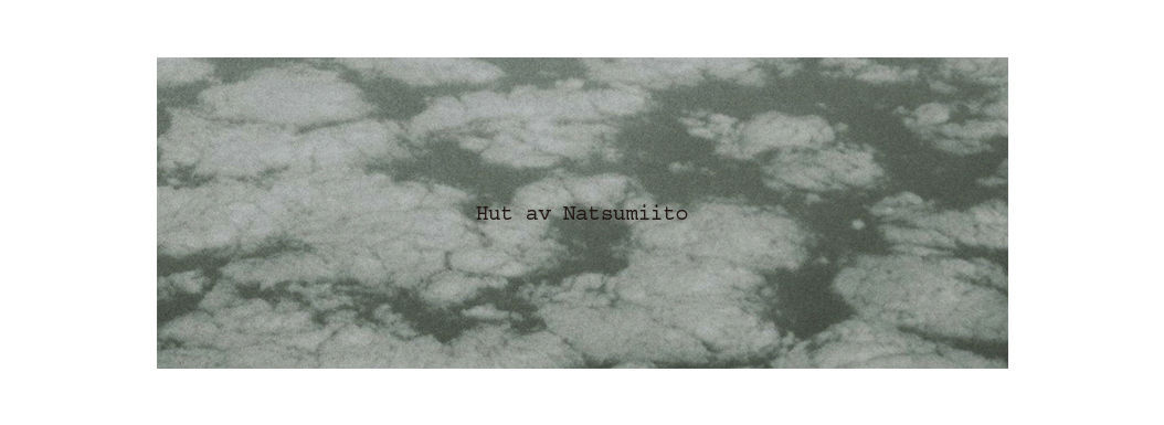 hut av natsumiito