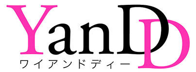 YanDD(ワイアンドディー)
