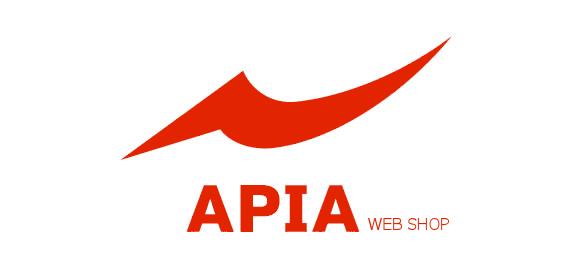 APIA WEB SHOP