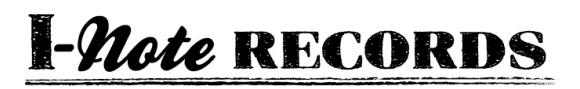 I-Note Records