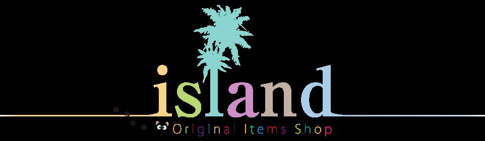 Original Items Shop island