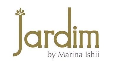 jardim by Marina Ishii