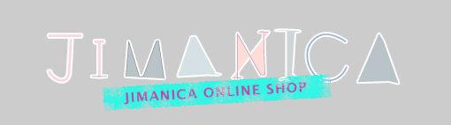 Jimanica online shop