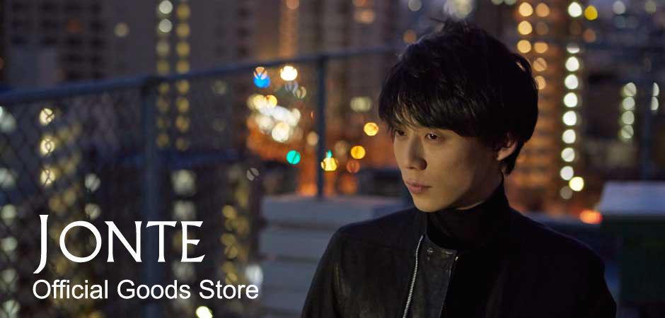 JONTE(ジョンテ) -施鐘泰- Official Goods Store