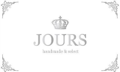 JOURS  handmade&select