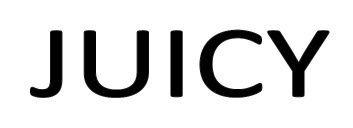 NORITAE(高松法子・高松妙子)」デザイナーズ&セレクトブランド「JUICY(ジューシー)」「juicy」