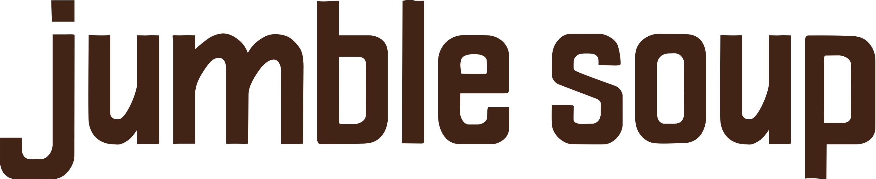 jumble soup online store