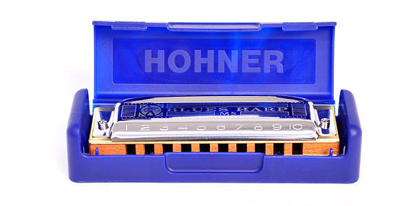 ond° music shop            HOHNER ( ホーナー )  / BLUES HARP 532/20MS