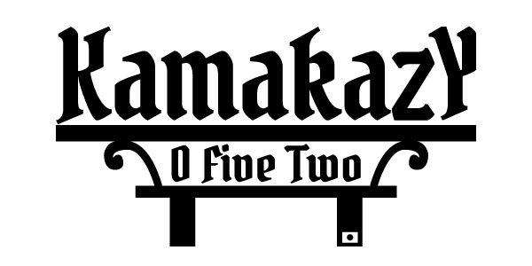 KAMAKAZY