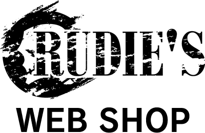 RUDIE'S WEB SHOP