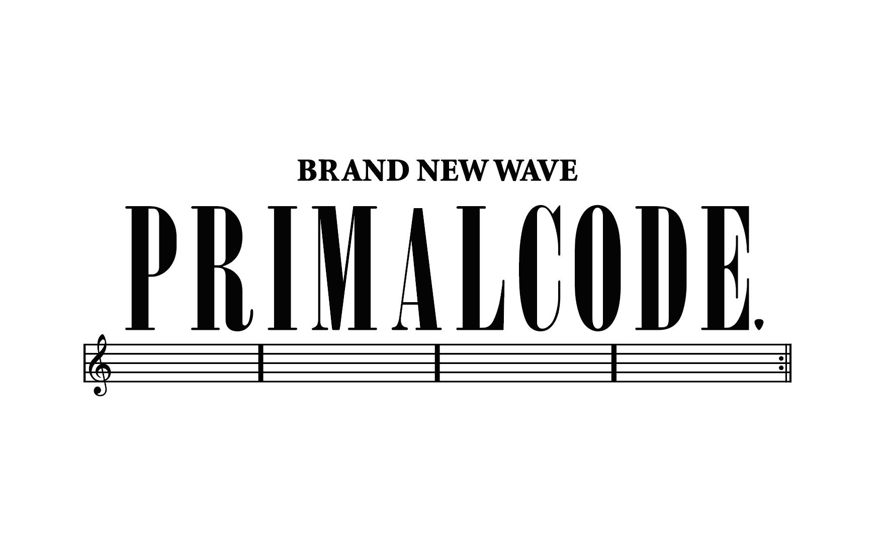 PRIMALCODE    E-STORE