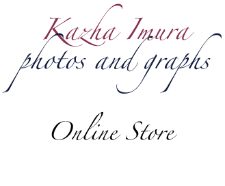 Kazha Imura photos and graphs online store