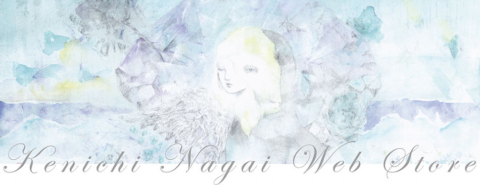 Kenichi Nagai web store