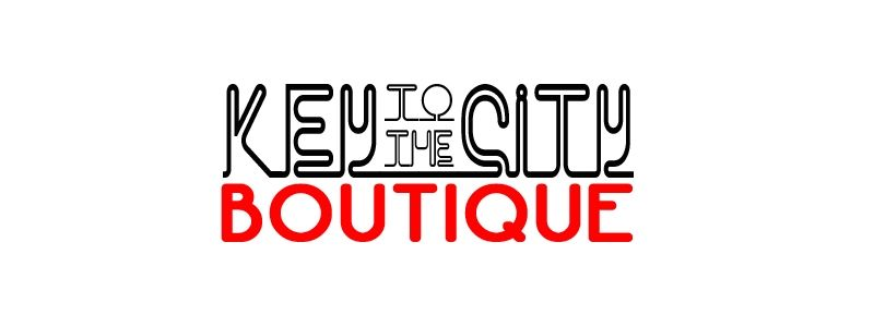 KEY to the CITY BOUTIQUE