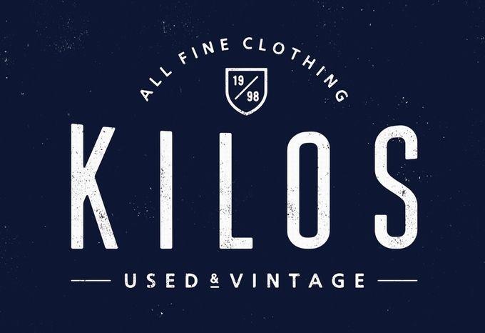 used clothing KILOS