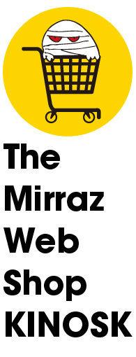 The Mirraz Web Shop KINOSK