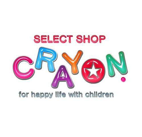 select shop  CRAYON.