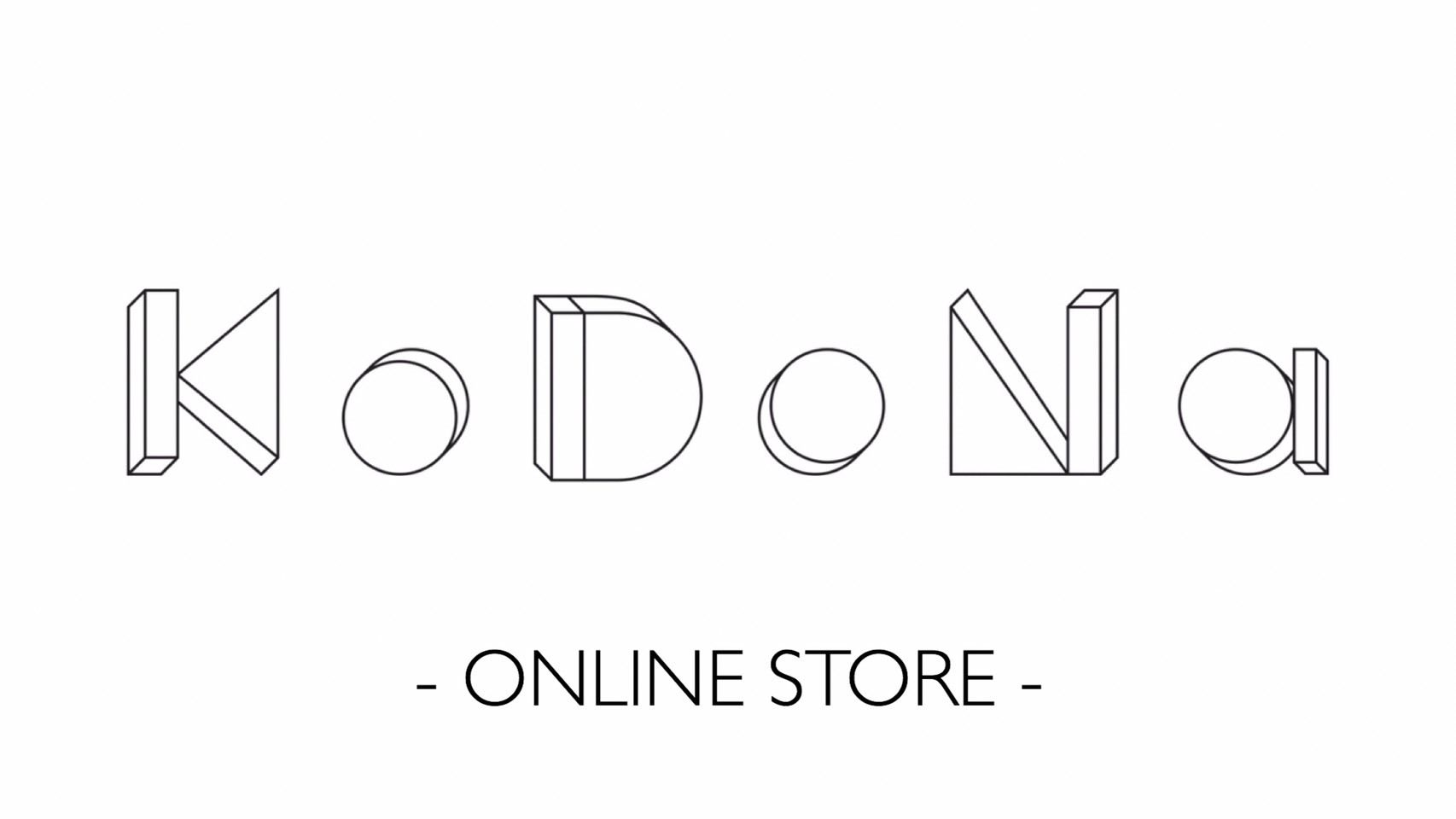 kodona online store