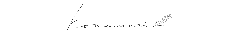 komameri