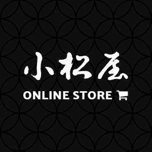 SHAMISEN ONLINE STORE - KOMATSUYA SHOP -