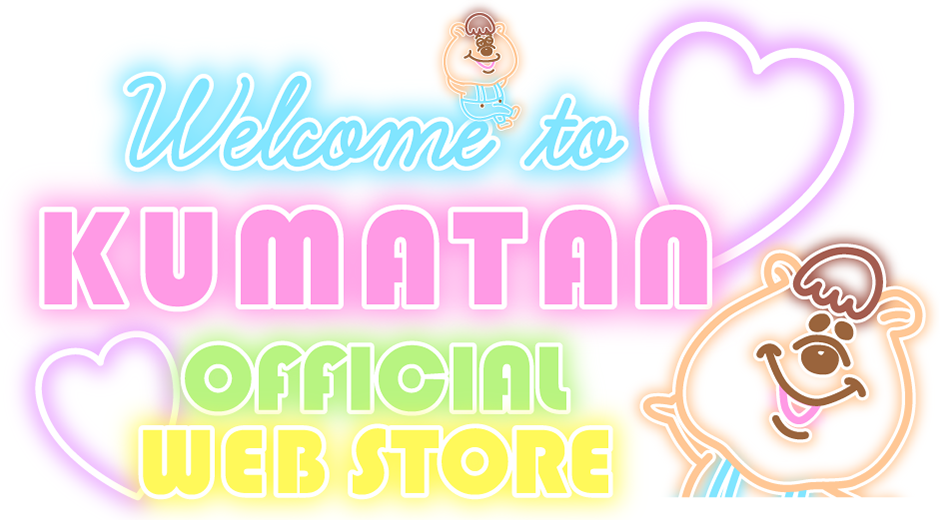 KUMATAN OFFICIAL WEB STORE
