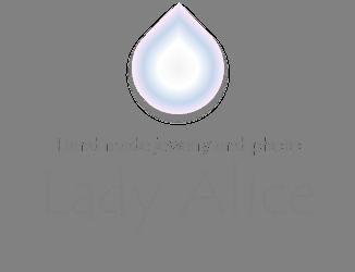 お洒落アクセサリー Lady Alice