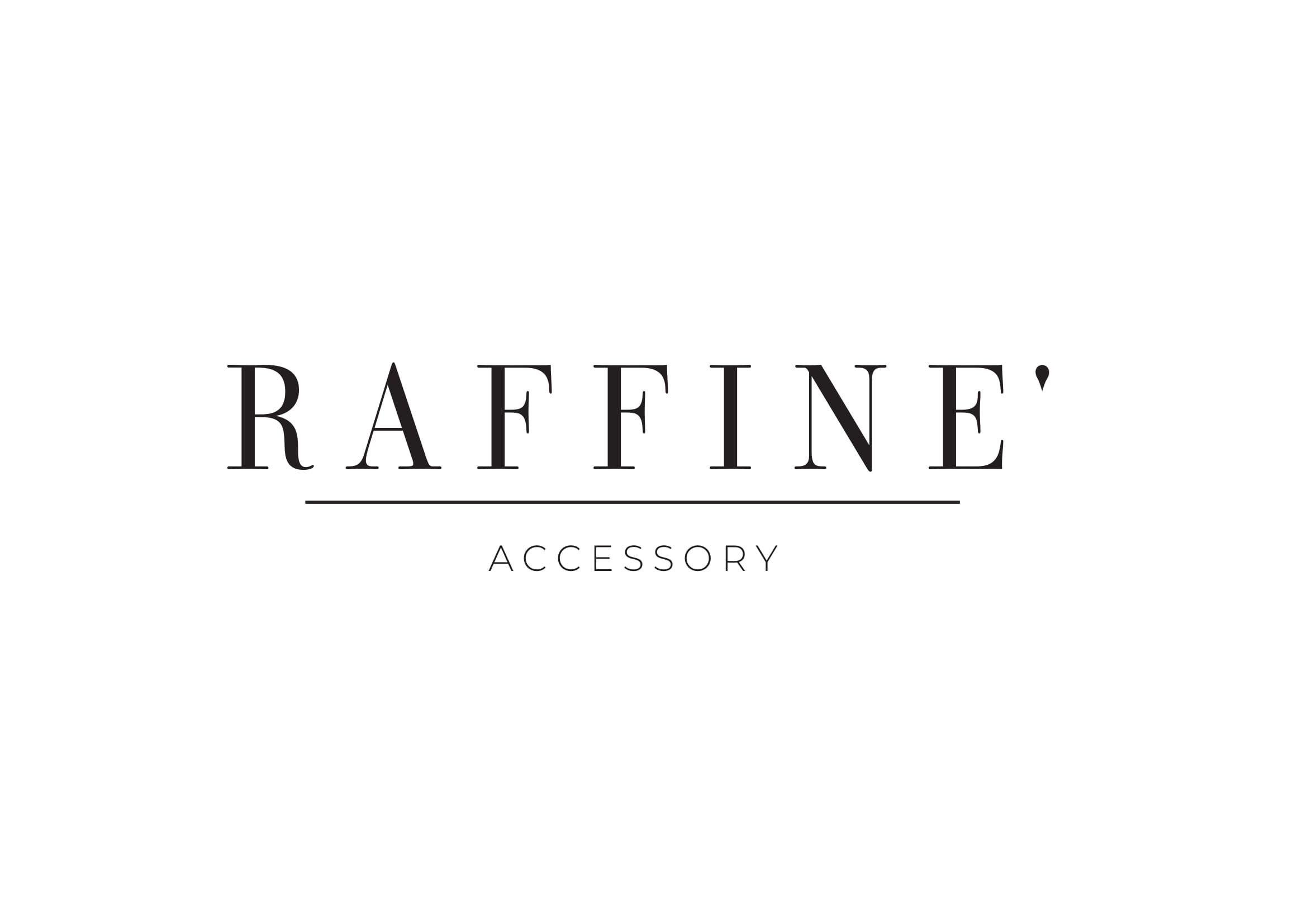RAFFINE'