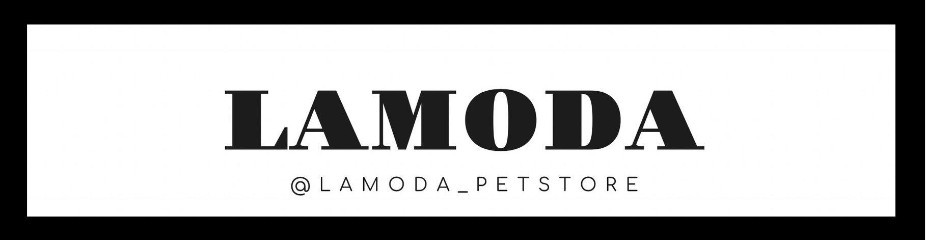 LAMODA_PETSTORE