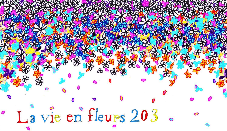La vie en fleurs 203
