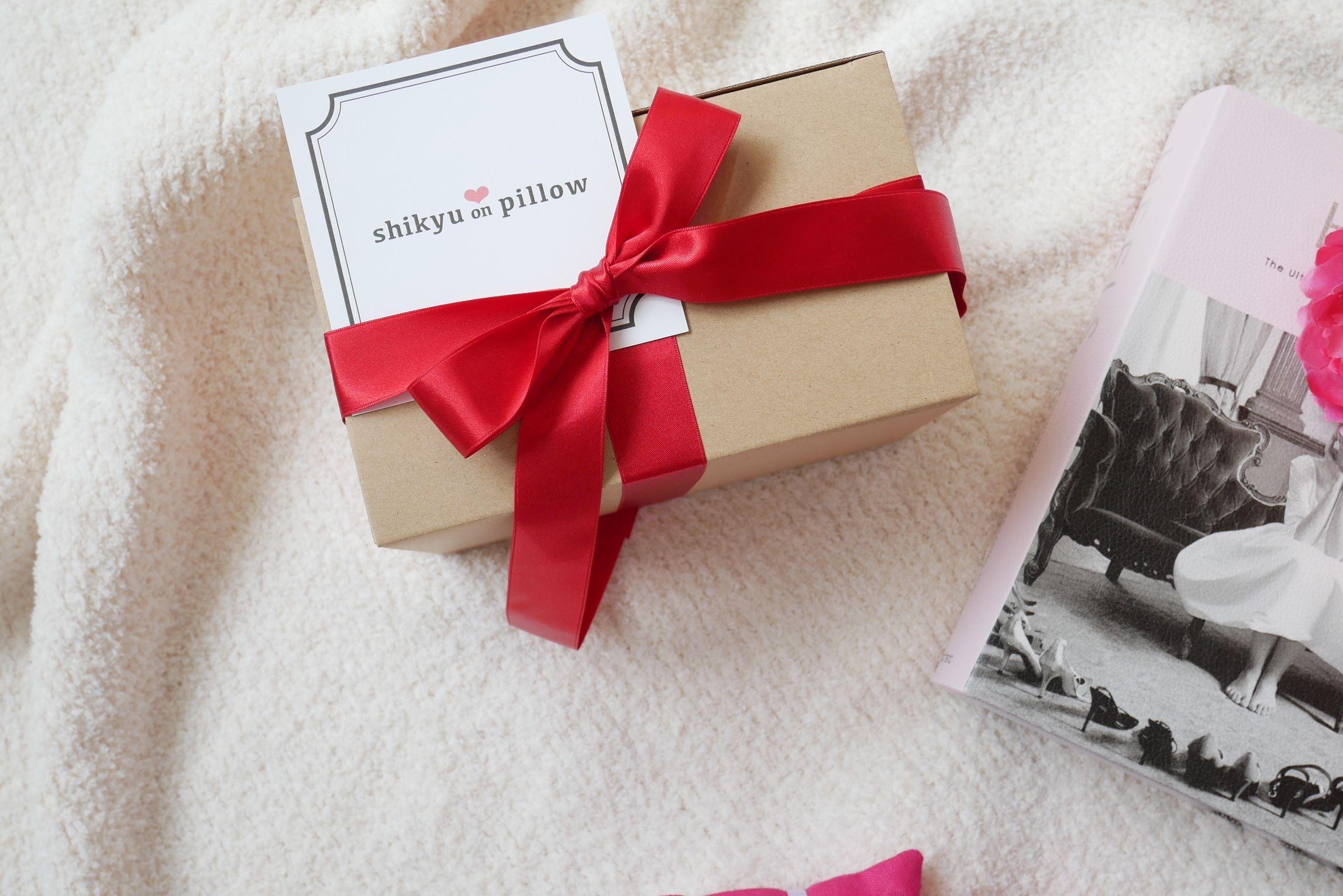 Gift boxrich redribbon leclaire boutique gift boxrich redribbon leclaire boutique negle Choice Image