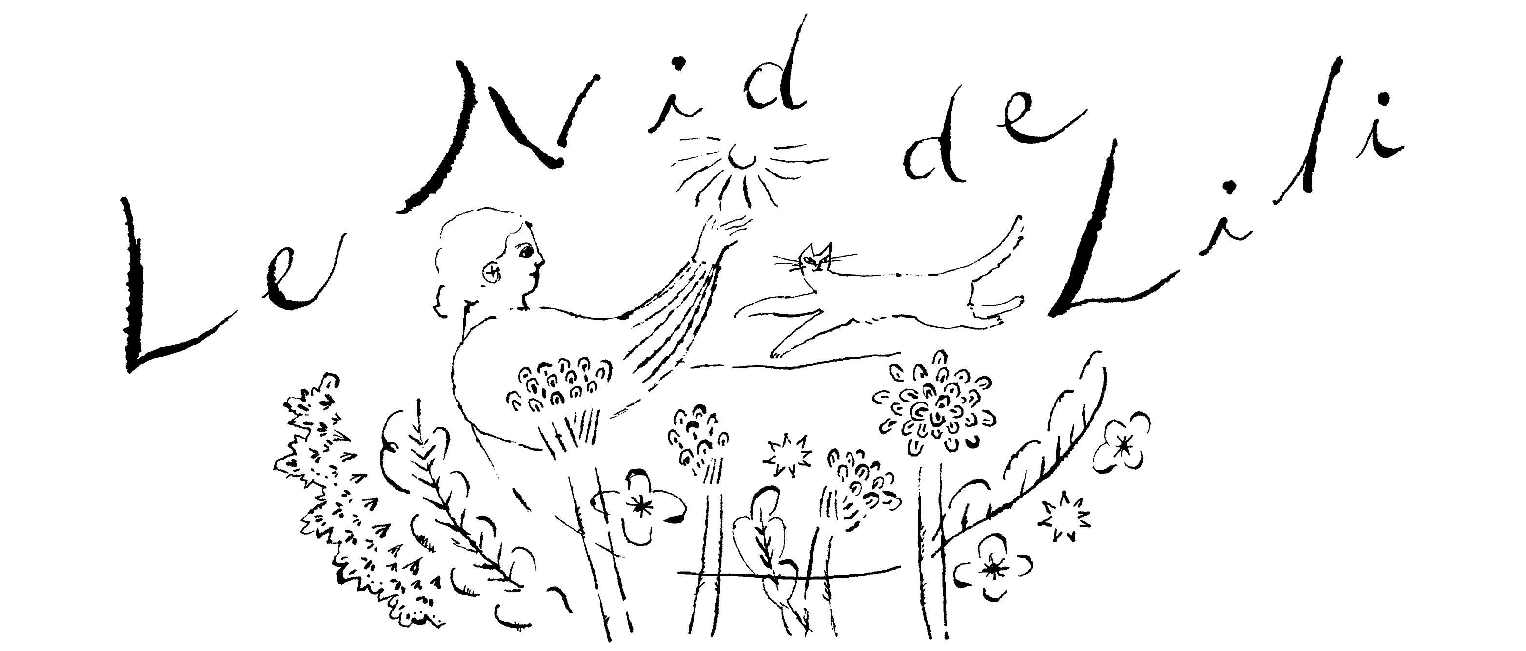 Le Nid de Lili