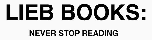 LIEB      BOOKS