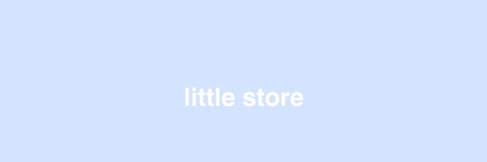 little store