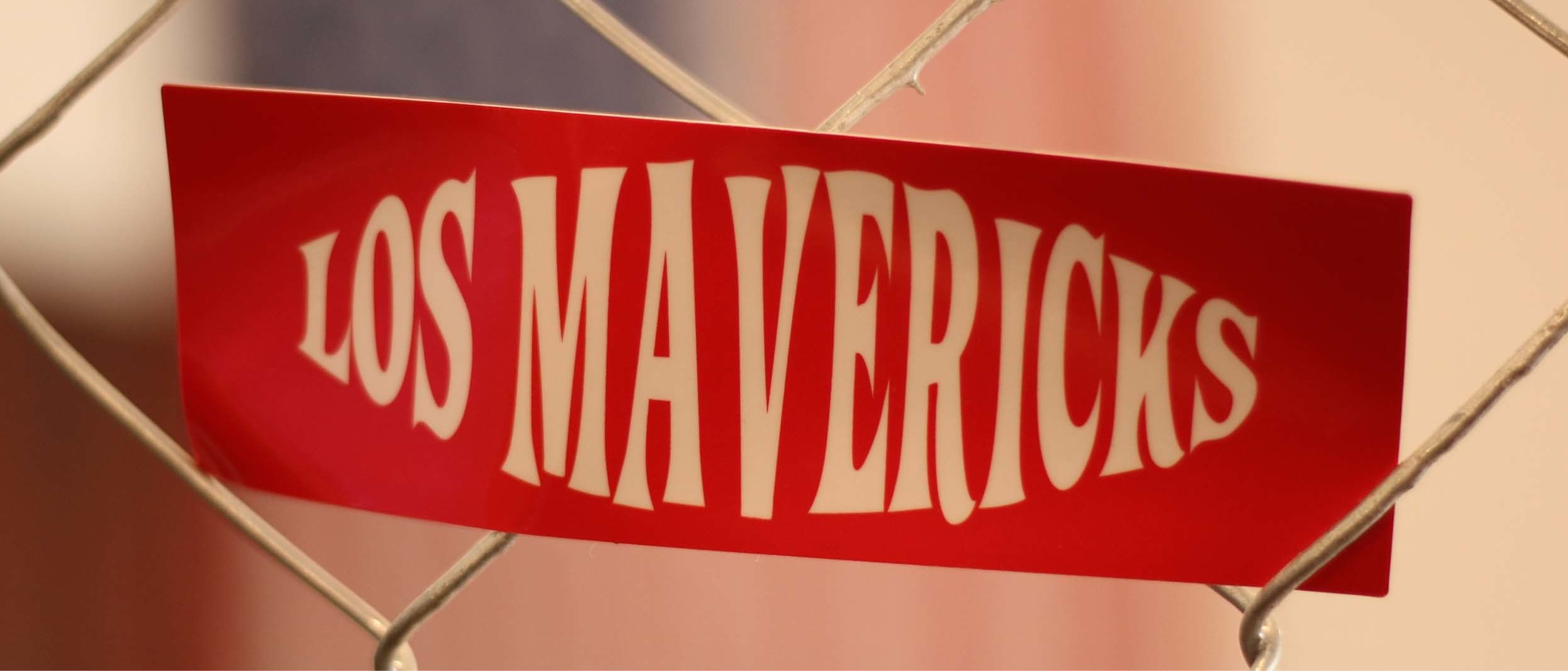 Los Mavericks