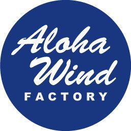 Aloha Wind  FACTORY