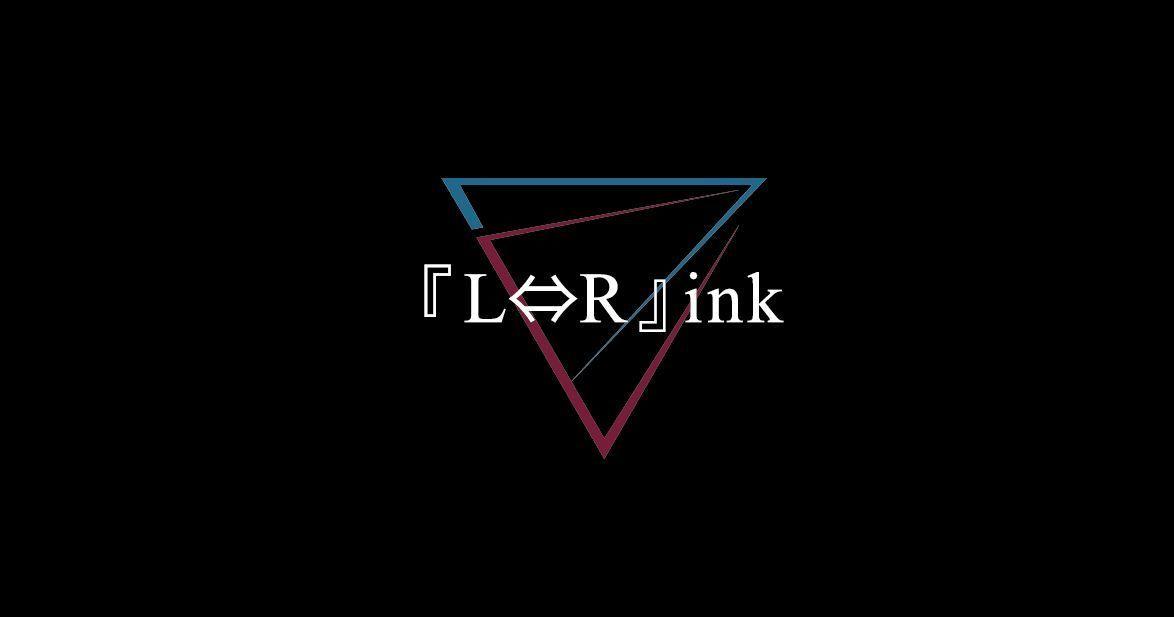『L⇔R』ink
