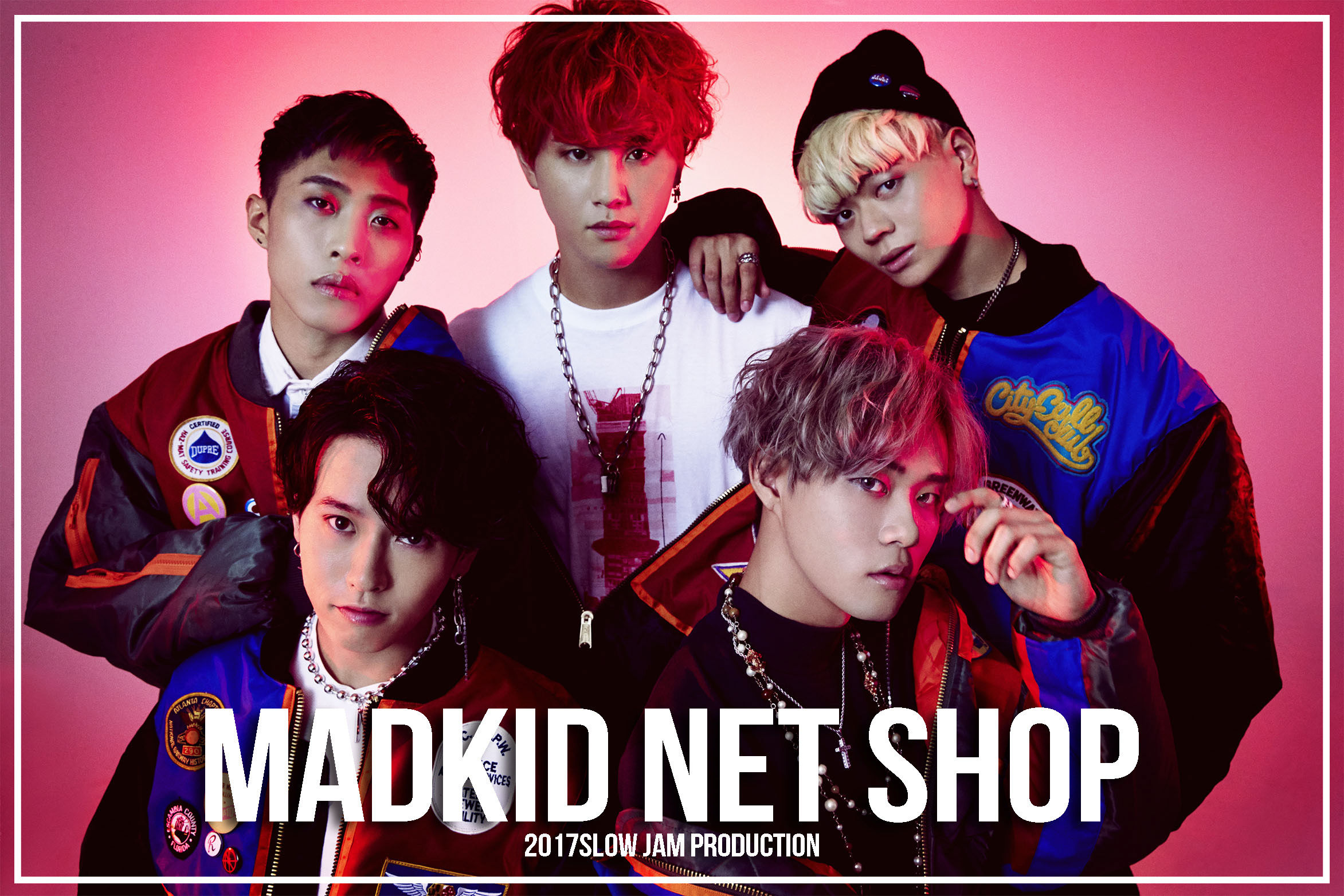 MADKID NET SHOP