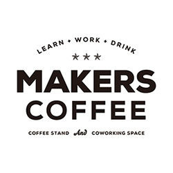 MAKERS COFFEE | Coffee Stand & Coworking Space