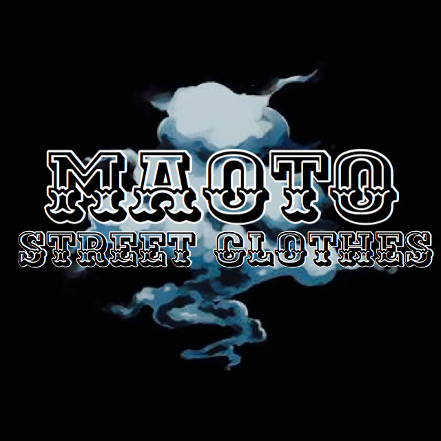 MAOTO STREETCLOTHES