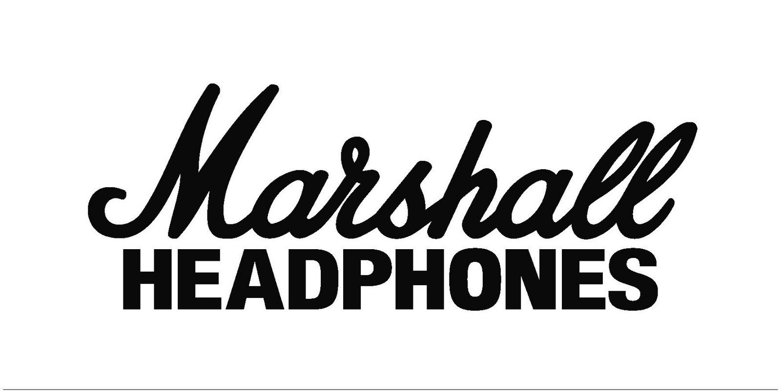Marshall Headphones Store