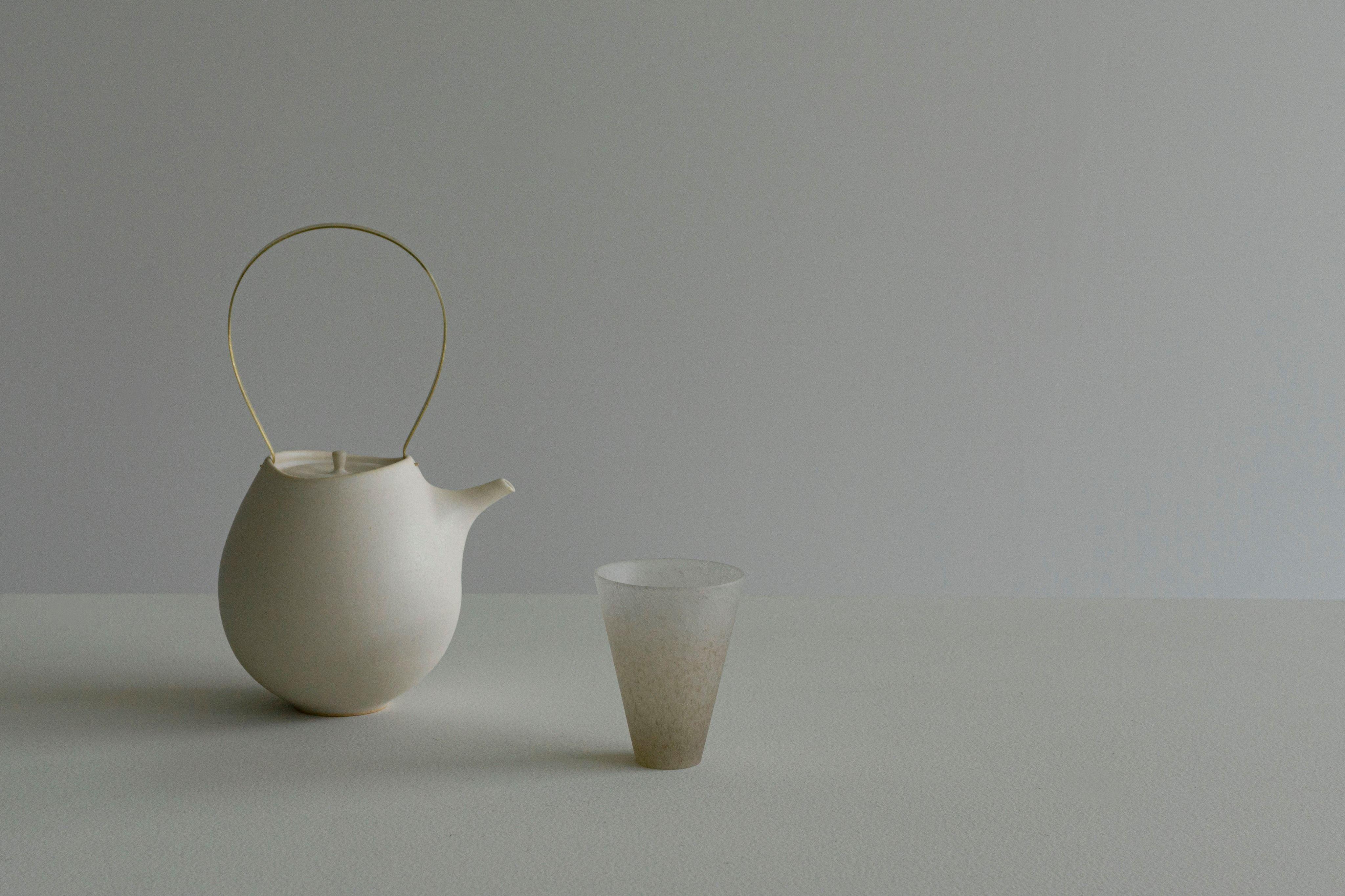 『茶と菓』online展覧会