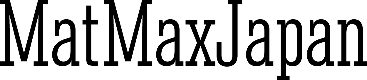 MatMaxJapan