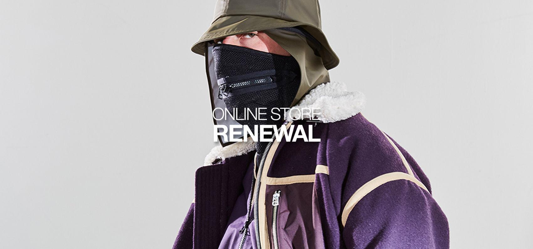 Renweal Open