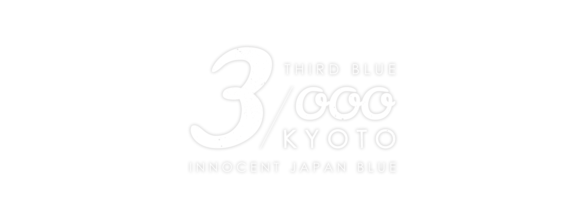 THIRD BLUE KYOTO